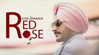 RED ROSE - Rajvir Jawanda | New Punjabi Song | Latest Punjabi Song 2019 | Punjabi Music | Gabruu