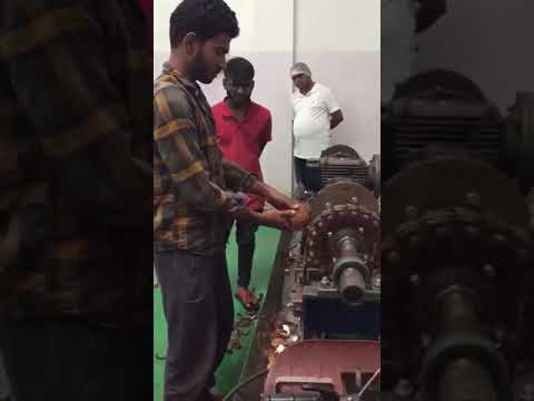 SS Coconut Deshelling Machine