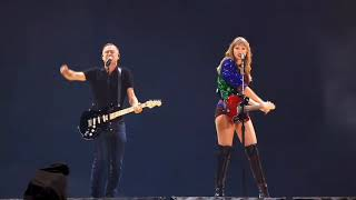 Taylor Swift and Bryan Adams Performing Together | Summer of 69 | Toronto