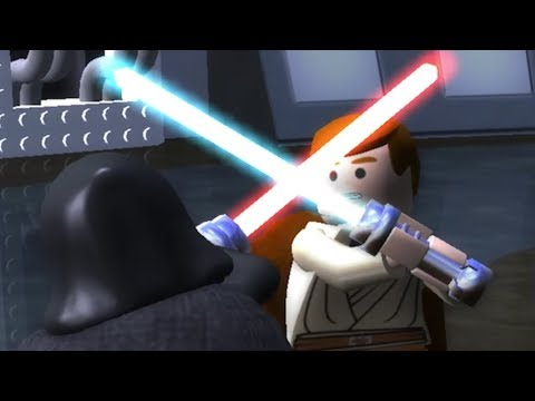 Lego Star Wars is a Timeless Masterpiece