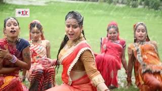 Gambar cover पानी में भीगे जवानी - Nisha Pandey का Superhit Barsat Song - Paani Me Bhige Jawani - Bhojpuri Video