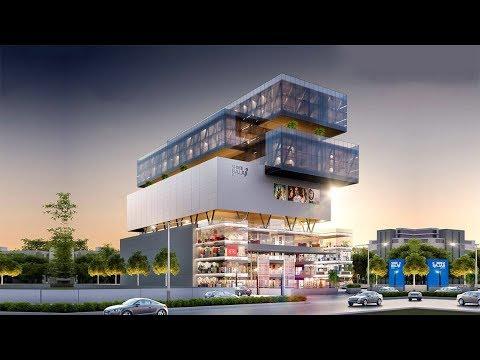 3D Tour of Shree Balaji Skyrise