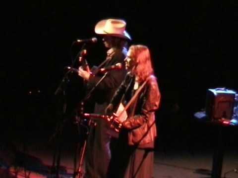 Gillian Welch & David Rawlings - Elvis Presley Blues