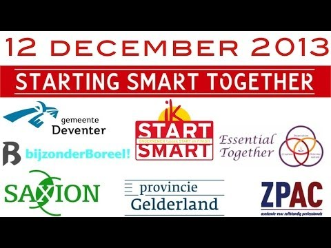 Starting Smart Together - Deventer