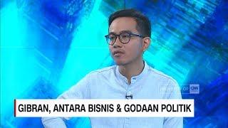 Download Video Gibran Rakabuming Raka, Antara Bisnis & Langkah Politik Sang Bapak | AFD Now MP3 3GP MP4