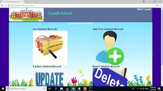 school management software laravel - Free video search site