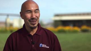 From Prison Fellowship: Francis Chan on Prison Ministry