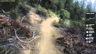 Lower Mrazek - Roller Coaster, Bend Oregon