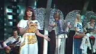 Abba  Tropical loveland  Best of Abba  March 1976