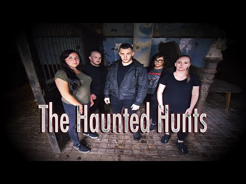 The Haunted Hunts Season 3 Behind The Scenes Special