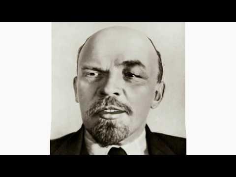 Анекдот от Ленина