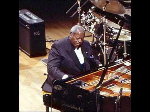 oscar peterson ed thigpen ray brown i ve got you under my skin