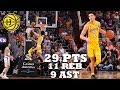 Download Youtube: Lonzo Ball's INSANE Bounce Back Game in HEATED Matchup!! Lakers vs Suns!