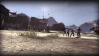 Borderlands Trailer (NEW)