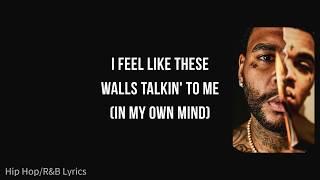 Kevin Gates   Walls Talking (Lyrics)