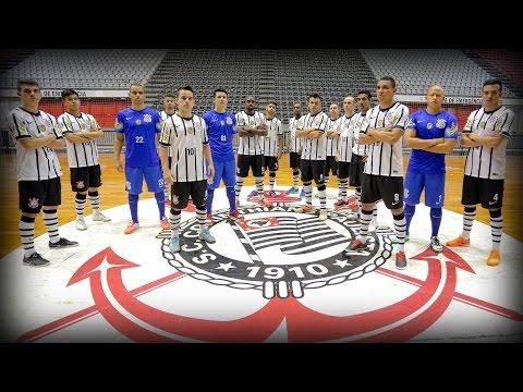 Futsal | Corinthians/UNIP 7x1 Guarulhense - Liga Paulista