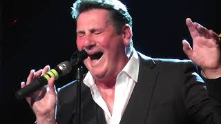 Tony Hadley Round And Round 2017