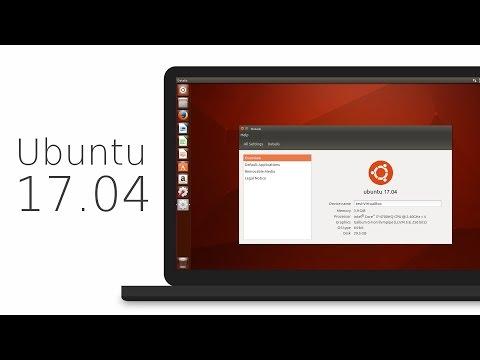 mp4 Linux Ubuntu Zesty, download Linux Ubuntu Zesty video klip Linux Ubuntu Zesty
