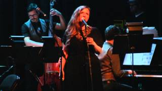 "Portland Cello Project with Jolie Holland: ""Why Did You Make Me Care?"" From Beck's Song Reader"