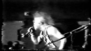The Exploited (Manchester 1981) [08]. Blown To Bits