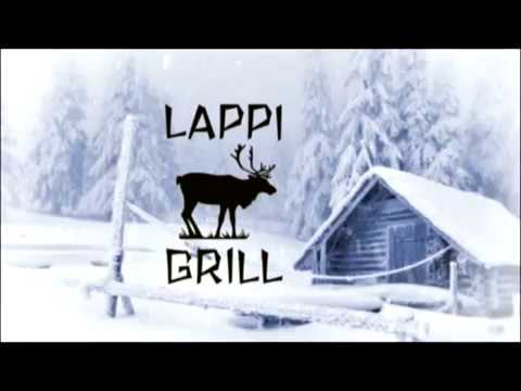 Видеопрезентация Lappigrill-90