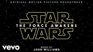 John Williams - Rey's Theme (Audio Only)
