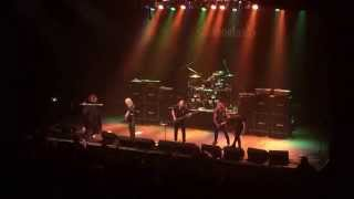 Dragonland Supernova Live @ ProgPower USA 9-11-2015 Atlanta +setlist!