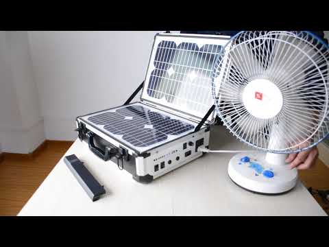 Portable Solar System Movable Solar Systems Latest Price