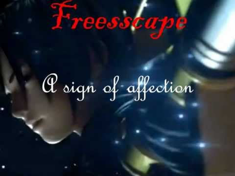 Freesscape - A sign of affection