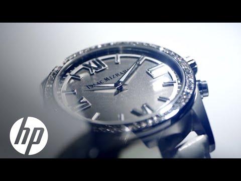 Isaac Mizrahi Smartwatch   HP