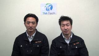 株式会社TM-Tech Corporation