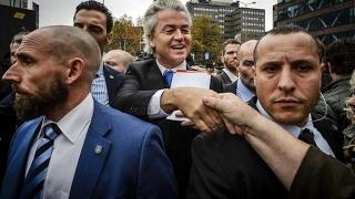 'Wilders liep wél gevaar'