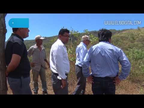 Satisfacción en Ciudad Sandino con proyectos de agua potable y ampliación de caminos