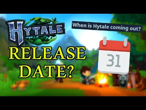 Hytale has guns ? - Beta release date confirmed & No pay to win