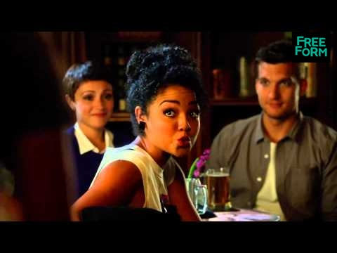 Chasing Life 1.20 (Clip 2)