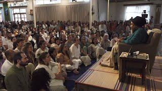 *MUST SEE* Mooji Answers — The Master Key to All Problems