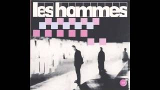 Les Hommes - Intraspettro video