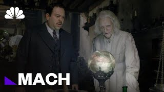 Alchemy And Science: Fantastic Beasts' Real-Life Connection To A 14th C Scribe | Mach | NBC News