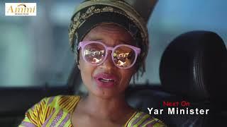 Yar MINISTA ( Episode 2 ) Rahama Sadau - Amal Umar - Yusuf Guyson - Yusuf Lazio