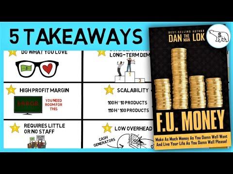 FU MONEY (BY DAN LOK)