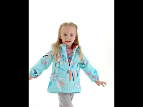 Куртка для девочки 46/1SA21 Vulpes