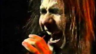 Angra - Silence and Distance Live in Skol Rock 1997