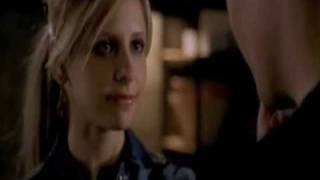 Buffy and Spike - Bone China