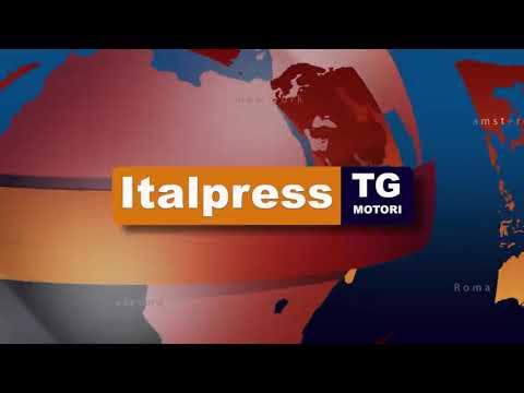 TG MOTORI ITALPRESS SABATO 10 AGOSTO 2019