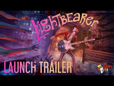 Lightbearer - Launch Trailer thumbnail