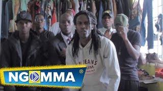 Stonee Jiwe FANYA REFIX (Willy Paul) Willy Poze