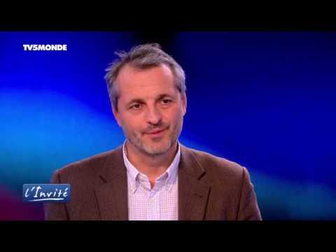 Vidéo de Laurent Larcher