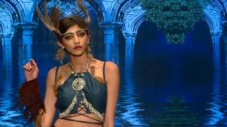 AMOR GLITZZ 2017- BOHEMIAN BANDITS Fashion Show By Amor Design Institute