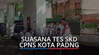 Hasil SKD CPNS Padang 2021 Bisa Dilihat secara Langsung, BKPDSM: Cek Youtube dan Website