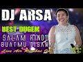 DJ RIndu Terpendam - OT ARSA Air Rumbai OKI